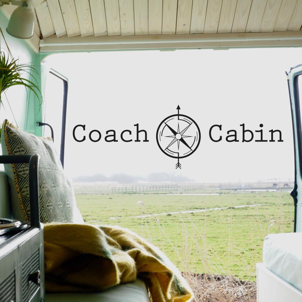 Coach Cabin