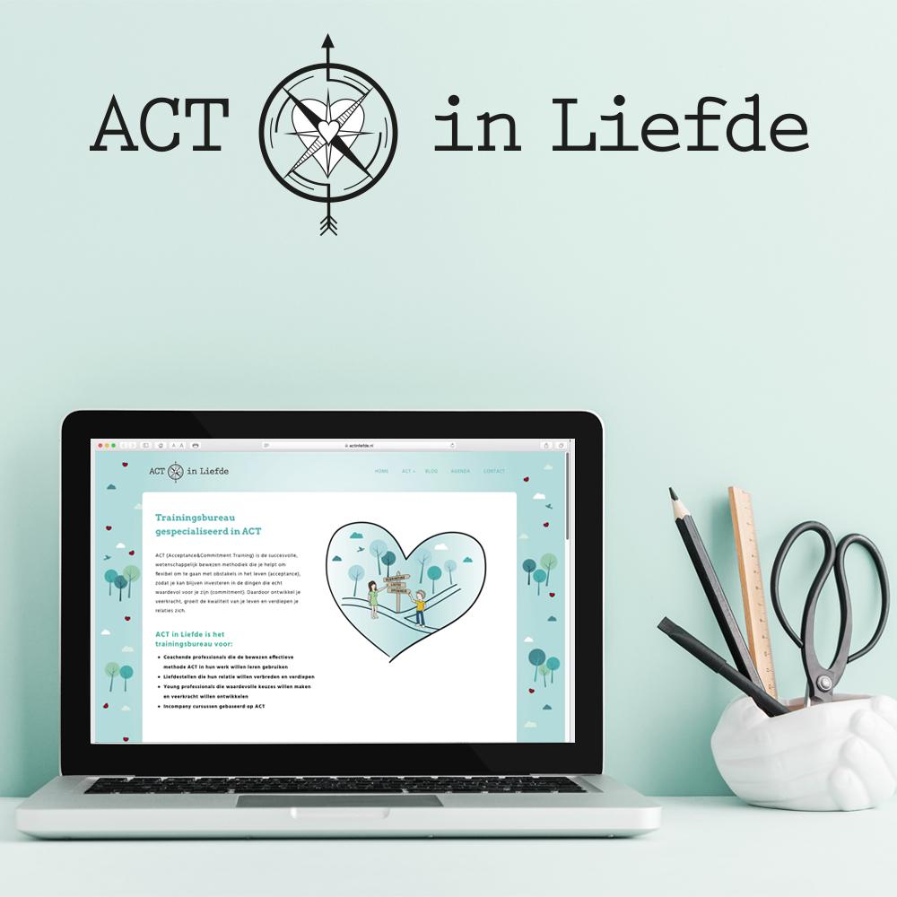 ACT in Liefde