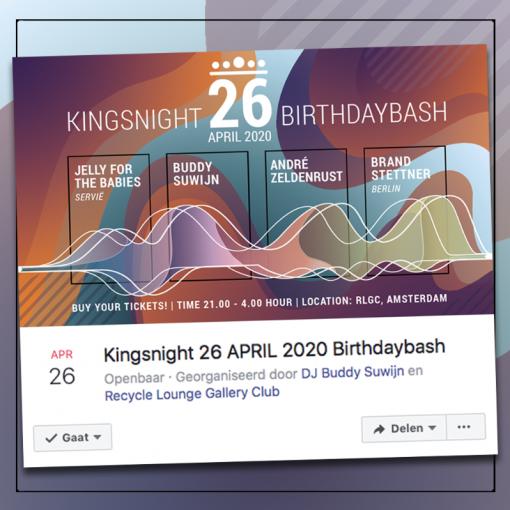 Kingsnight 2020